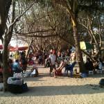 Kuta Beach Markets