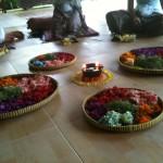 Balinese Offering Class