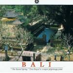 Tirta Empul Balinese Purification Springs